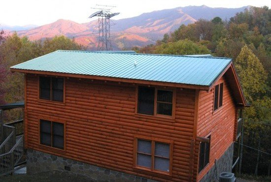 Secluded Gatlinburg Cabin Rentals