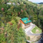 Luxury Secluded Gatlinburg Cabins
