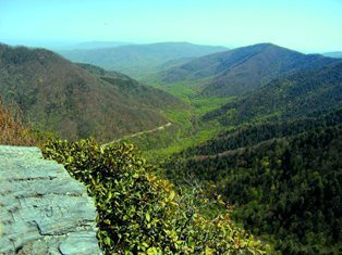 Smoky Mountains Webcam