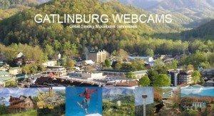 Gatlinburg space needle webcam