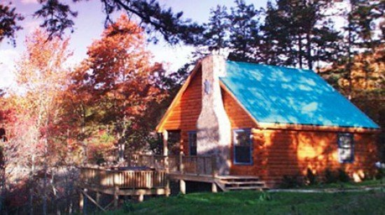 Post image for Cheap Gatlinburg Cabins