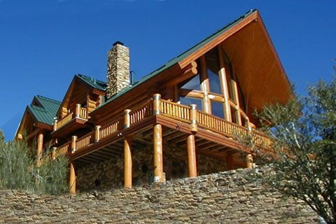 Post image for Affordable Gatlinburg Cabins
