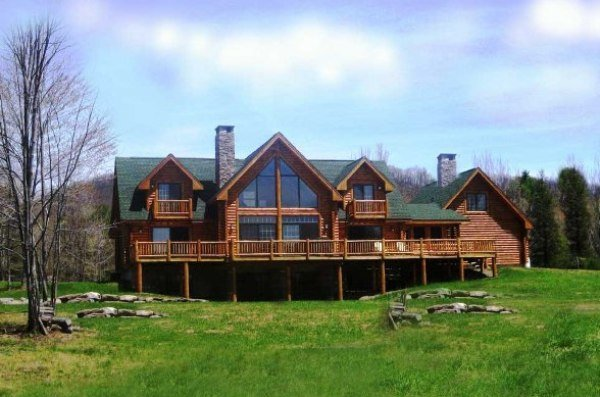 Vacation rentals near smoky mountains tn for Smoky mountain tennessee cabin rentals