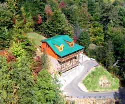 Affordable Gatlinburg Cabin Rentals